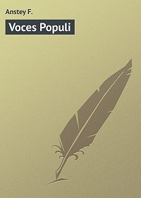F. Anstey -Voces Populi
