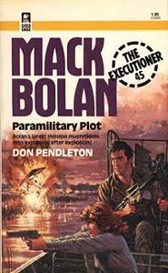 Дон Пендлтон - Флорида в огне