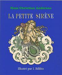 Andersen Hans Christian -La Petite Sirène