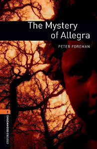 Peter Foreman -The Mystery of Allegra