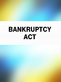 Australia -Bankruptcy Act