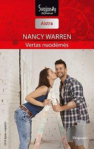 Nancy Warren -Vertas nuodėmės