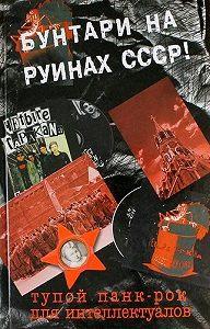 Дмитрий Спирин - Тупой панк-рок для интеллектуалов