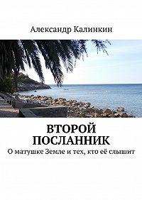 Александр Калинкин - Второй посланник