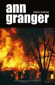 Ann Granger -Ärata surnud