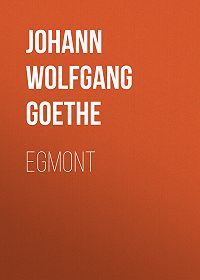 Johann Wolfgang -Egmont