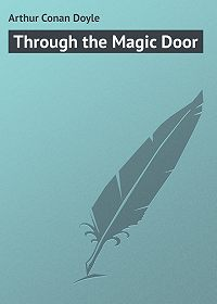 Arthur Conan Doyle -Through the Magic Door