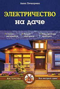 А. В. Печкарева -Электричество на даче