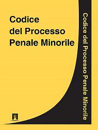 Italia -Codice del Processo Penale Minorile