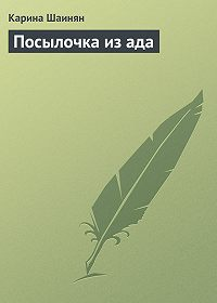 Карина Шаинян -Посылочка из ада