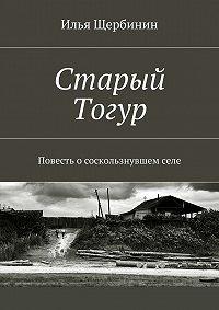 Илья Щербинин -Старый Тогур. Повесть о соскользнувшем селе
