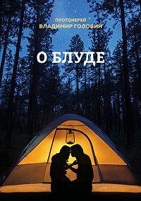 Владимир Головин -О блуде