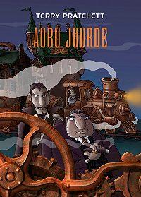 Terry Pratchett -Auru juurde