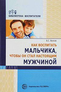 Борис Волков -Как воспитать мальчика, чтобы он стал настоящим мужчиной
