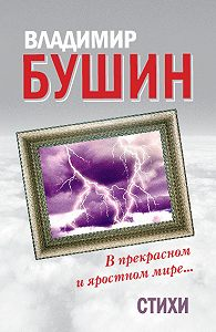 Владимир Бушин - В прекрасном и яростном мире… Стихи