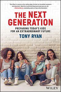Tony Ryan -The Next Generation