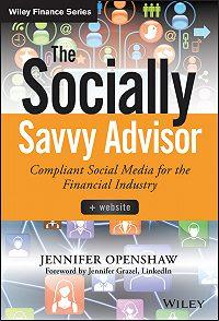 Stuart Fross -The Socially Savvy Advisor + Website