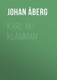 Johan Åberg -Karl XII i klämman