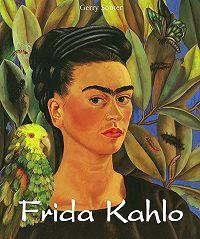 Gerry Souter -Frida Kahlo