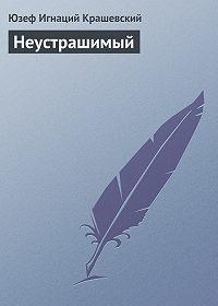Юзеф Крашевский -Неустрашимый