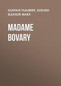 Eleanor Aveling -Madame Bovary