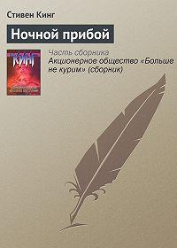 Стивен Кинг - Ночной прибой