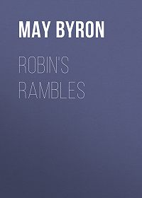 May Byron -Robin's Rambles
