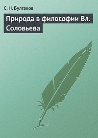 С.Н. Булгаков - Природа в философии Вл. Соловьева