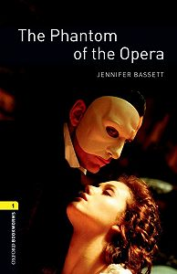 Jennifer Bassett -The Phantom of the Opera
