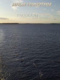 Илья Пахотин -Рассказы для души…