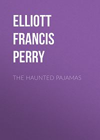 Francis Elliott -The Haunted Pajamas