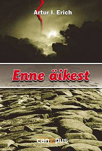 Artur Erich,  Canopus - Enne äikest