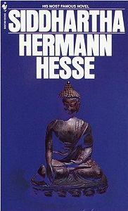 Герман Гессе -Сиддхартха