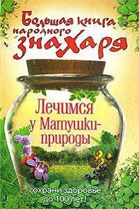 Андрей Моховой -Большая книга народного знахаря. Лечимся у Матушки-природы