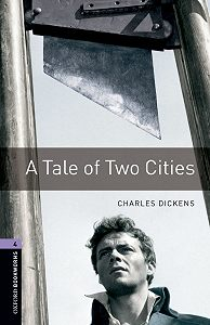 Charles Dickens -A Tale of Two Cities
