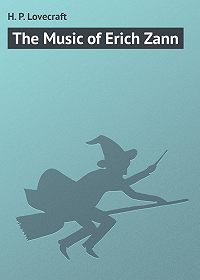 H. Lovecraft -The Music of Erich Zann