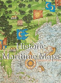 Donald  Wigal - Historic Maritime Maps