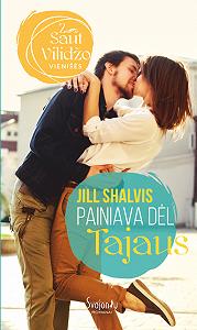 Jill Shalvis -Painiava dėl Tajaus