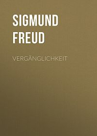 Sigmund Freud -Vergänglichkeit