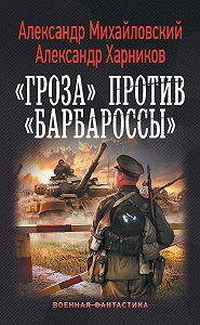 Александр Михайловский -«Гроза» против «Барбароссы»