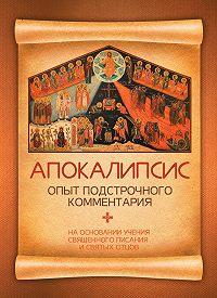 П. Бородин -Апокалипсис. Опыт подстрочного комментария. На основании учения Священного Писания и святых отцов