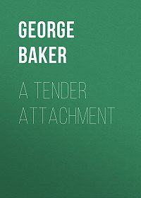 George Baker -A Tender Attachment