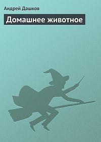 Андрей Дашков -Домашнее животное