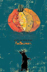 Ketlin Priilinn -Halloween