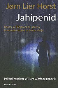 Jørn Lier Horst -Jahipenid