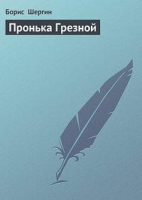 Борис  Шергин -Пронька Грезной
