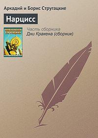 Аркадий и Борис Стругацкие -Нарцисс