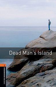 John Escott -Dead Man's Island