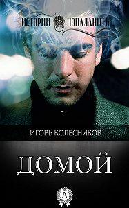 Игорь Колесников -Домой