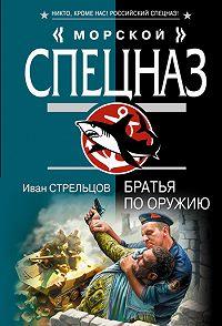 Иван Стрельцов -Братья по оружию